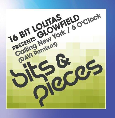16 Bit - Calling New York / 6 O