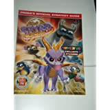 Spyro: Year of the Dragon W/Stickers for Toys (Prima's Official Strategy Guide)