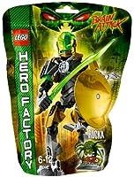 Lego Hero Factory - 44002 - Jeu de Construction - Rocka