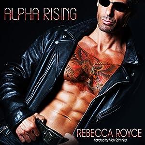 Alpha Rising Audiobook