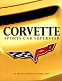 img - for Corvette Sports Car Superstar book / textbook / text book