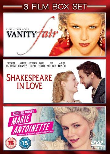 shakespeare-in-love-marie-antoinette-vanity-fair-dvd