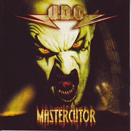 U.D.O.-Mastercutor-CD-FLAC-2007-mwnd Download