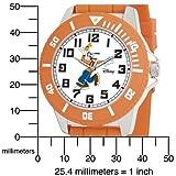 "Ewatchfactory Men's 42201_1D3369 Disney Goofy ""Fiesta"" Watch"