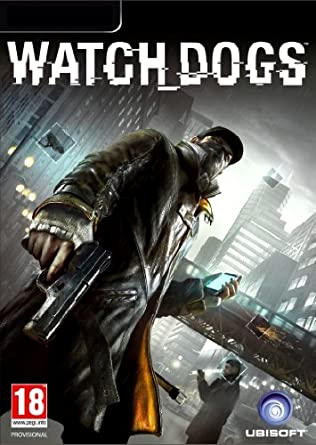 Watch Dogs [Code Jeu PC - Uplay]