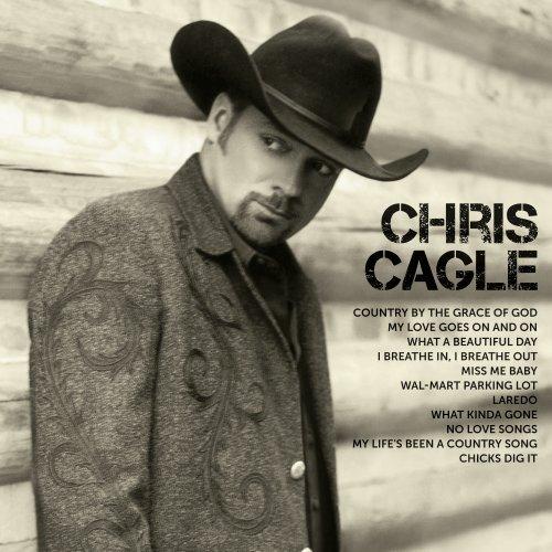 Chris Cagle - Icon - Zortam Music