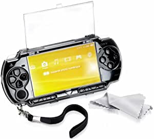 Thrustmaster T-Case PSP Slim