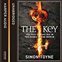 The Key Audiobook by Simon Toyne Narrated by Jonathan Keeble