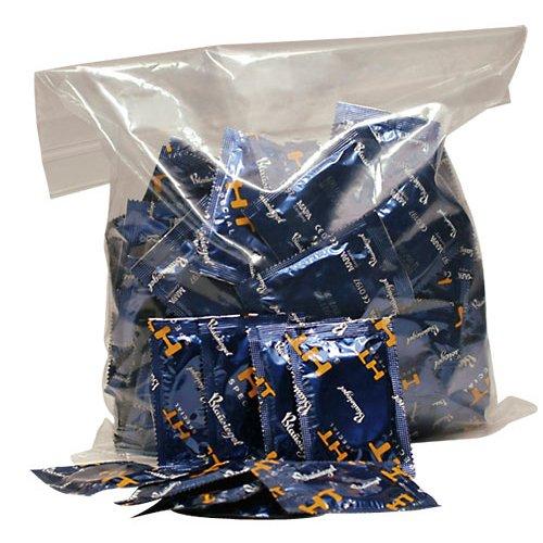 Blausiegel HT Special Kondome - 100er, Transparent