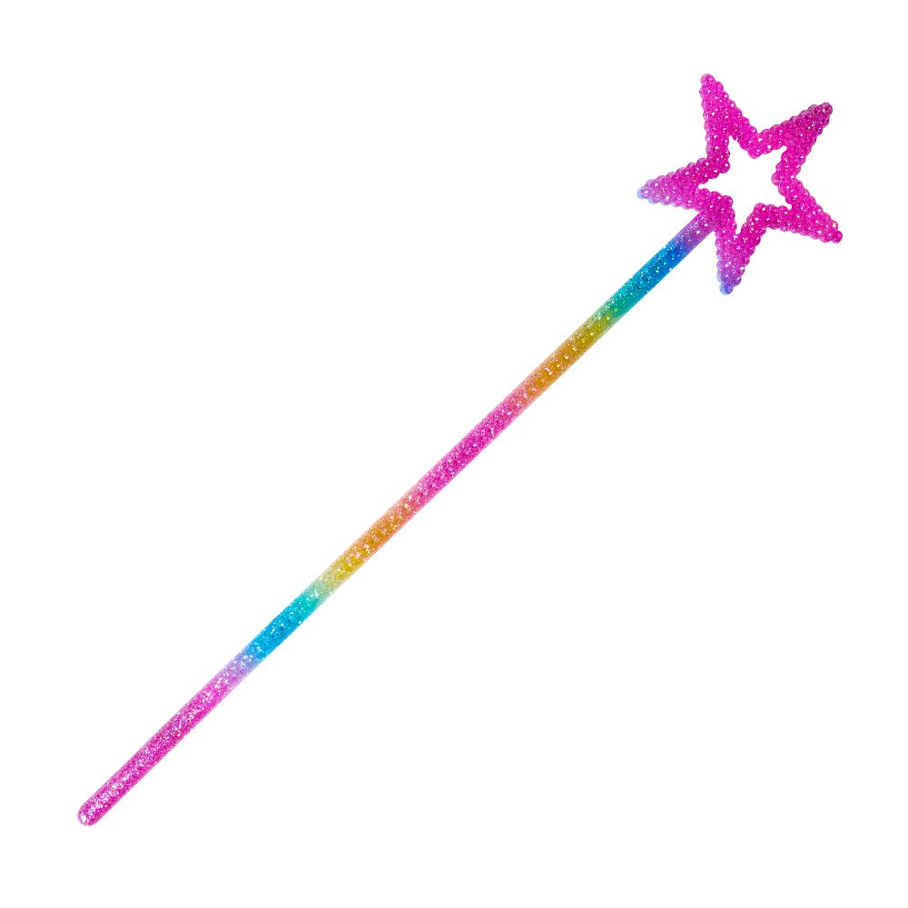 Image gallery magic fairy wand for Wizard wand