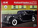 ICM 1/35 Packard Twelve (Model 1936)