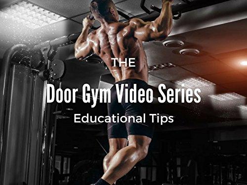 Door Gym Educational Tips - Season 1