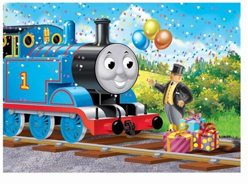 Cheap Ravensburger Thomas & Friends: Birthday Surprise – 35 Piece Puzzle (B0009QYTHA)