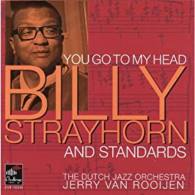You Go To My Head: Strayhorn and Standards