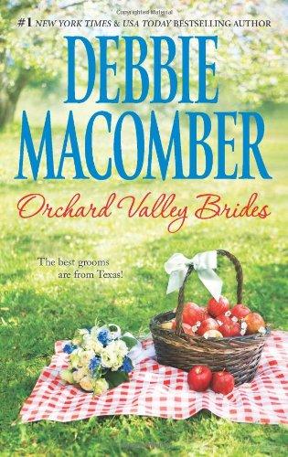 Orchard Valley Brides: NorahLone Star Lovin'