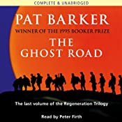 The Ghost Road, The Regeneration Book 3 | [Pat Barker]