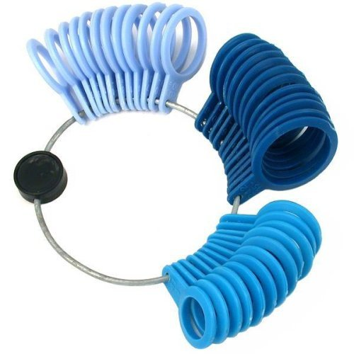 anillo-plastico-coloreado-findingking-dimensionamiento-de-joyeros-herramientas