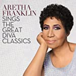 Aretha Franklin Sings The Great Diva...