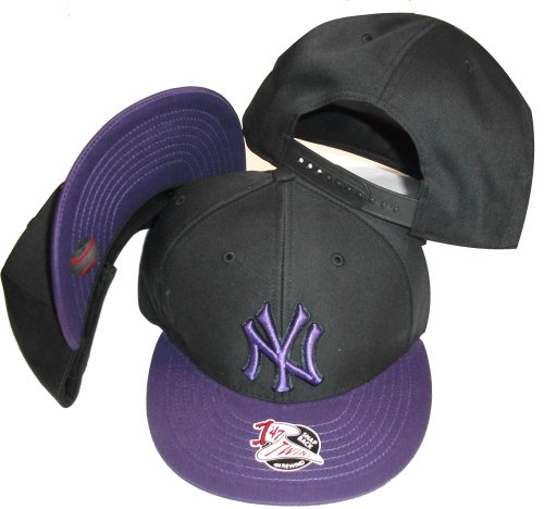 38a4d5db37b50 nysobukyfi  new york yankees hat purple