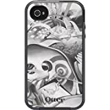 OtterBox Defender Series Surreal Collection Case for iPhone 4/4S -Retail Packaging - Dream