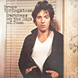 Bruce Springsteen Darkness on the Edge of Town BRUCE SPRINGSTEEN