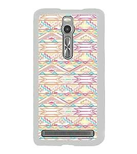 ifasho Designer Phone Back Case Cover Asus Zenfone 2 ZE551ML ( Football Fan Art Love For Game )