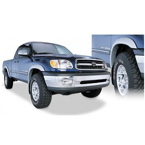 Bushwacker 30906-02 Bushwacker Extend-A-Fender Flare Toyota Tundra (2004 Tundra Fender Flares compare prices)
