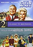 Return to Green Acres & Rescue From Gilligan's Isl