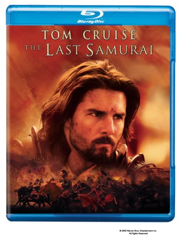 Cover art for  The Last Samurai [Blu-ray]