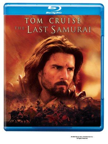 Cover art for  The Last Samurai [Blu-ray]