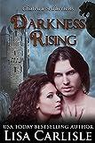 Darkness Rising (Gargoyle Shifter / Vampire Story): (Chateau Seductions 0.5