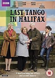 Last Tango in Halifax [DVD]