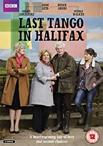 Last Tango in Halifax - Series 1 [DVD]