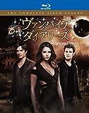 ヴァンパイア・ダイアリーズ〈シックス・シーズン〉 コンプリート・...[Blu-ray/ブルーレイ]