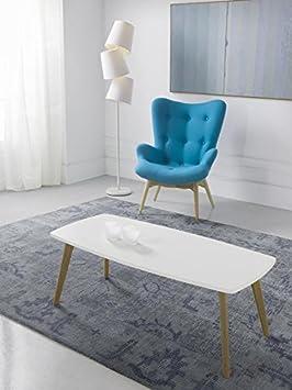 Mueble Auxiliar - Mesas de Centro Modernas - Colección Nordik Line CT-903 - iBERGADA