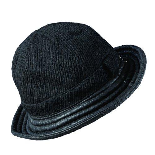 new-callanan-flapper-cloche-roaring-20s-funky-cool-crush-able-versatile-black