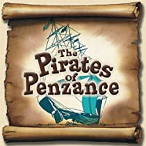 The Pirates of Penzance Hamberg Radio Symphony Orchestra & The Linden Singers of London