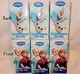 Disney Frozen Tissue 6 Pack