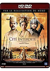 La Cité interdite [HD DVD]