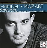 Franco Fagioli ~ Handel & Mozart Opera Arias