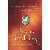Jesus Calling | [Sarah Young]