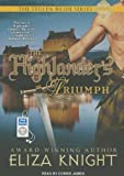 img - for The Highlander's Triumph (Stolen Bride) book / textbook / text book