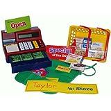 Learning Resources Supermarket Set