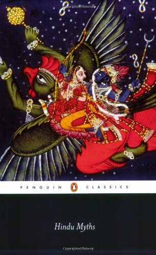 Hindu Myths: A Sourcebook Translated from the Sanskrit (Penguin Classics): Anonymous, Wendy Doniger: 9780140449907: Amazon.com: Books