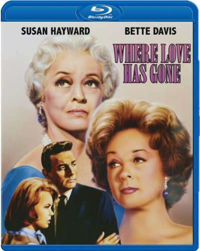 Where Love Has Gone [Blu-ray] by Olive Films