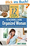 12 Steps to Becoming a More Organized...
