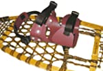 GV SNOWSHOES Double Use Style Binding...