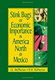 img - for Stink Bugs of Economic Importance in America North of Mexico book / textbook / text book