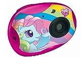 Lexibook DJ015MLP Mi pequeño Pony - Cámara digital (300k píxeles)
