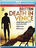 Britten: Death in Venice [Blu-ray]